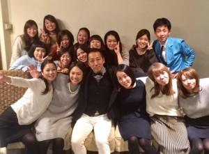 関西忘年会2016